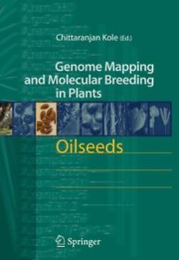 Kole, Chittaranjan - Oilseeds, ebook