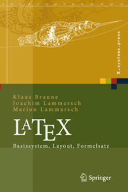 Braune, Klaus - LaTeX, ebook