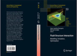 Bungartz, Hans-Joachim - Fluid-Structure Interaction, ebook