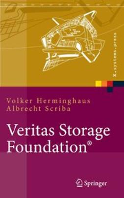 Herminghaus, Volker - Veritas Storage Foundation®, e-bok