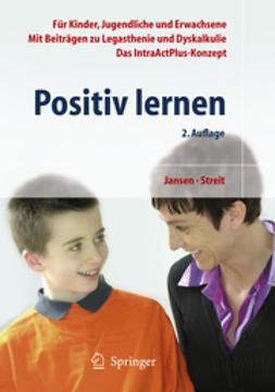 Jansen, Fritz - Positiv lernen, e-kirja