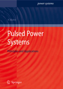 Bluhm, Hansjoachim - Pulsed Power Systems, ebook