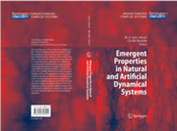 Aziz-Alaoui, M.A. - Emergent Properties in Natural and Artificial Dynamical Systems, e-bok