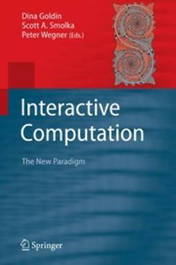 Goldin, Dina - Interactive Computation, e-bok