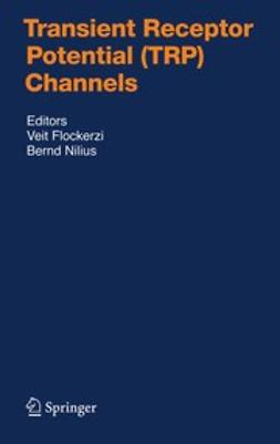 Flockerzi, Veit - Transient Receptor Potential (TRP) Channels, e-bok