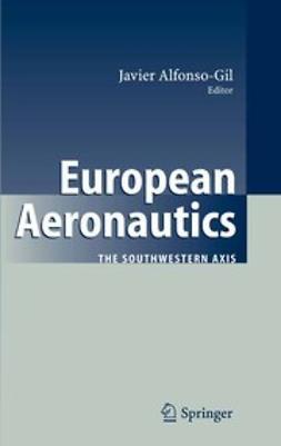 Alfonso-Gil, Javier - European Aeronautics, ebook