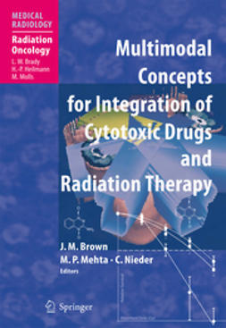 Brown, J. Martin - Multimodal Concepts for Integration of Cytotoxic Drugs, ebook