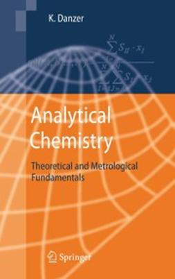 Danzer, K. - Analytical Chemistry, ebook
