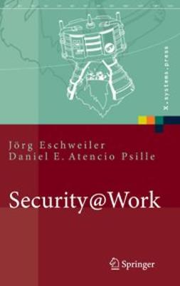 Eschweiler, Jög - Security@Work, e-bok