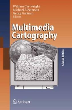Cartwright, William - Multimedia Cartography, e-bok