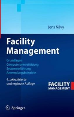Nävy, Jens - Facility Management, ebook