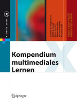 Niegemann, Helmut M. - Kompendium multimediales Lernen, e-bok