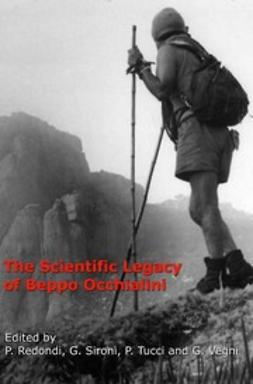 Redondi, Pietro - The Scientific Legacy of Beppo Occhialini, ebook
