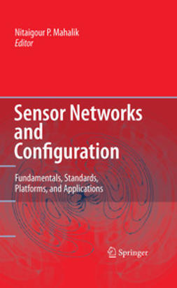 Mahalik, Nitaigour P. - Sensor Networks and Configuration, ebook
