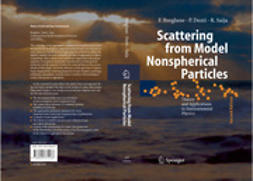 Borghese, Ferdinando - Scattering from Model Nonspherical Particles, ebook