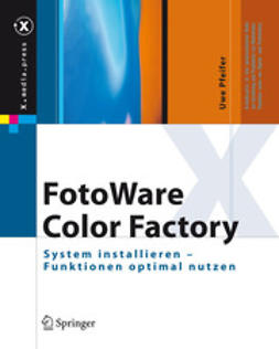 Pfeifer, Uwe - FotoWare Color Factory, ebook