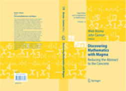 Bosma, Wieb - Discovering Mathematics with Magma, ebook