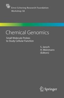 Jaroch, S. - Chemical Genomics, ebook