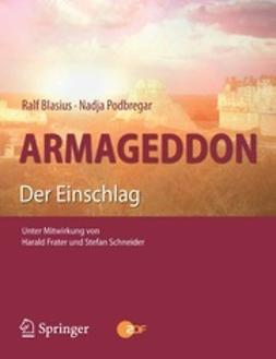 Blasius, Ralf - Armageddon, ebook