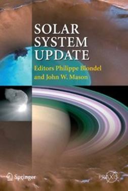 Blondel, Philippe - Solar System Update, e-bok