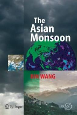 Wang, Bin - The Asian Monsoon, ebook