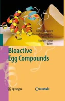 Anton, Marc - Bioactive Egg Compounds, ebook
