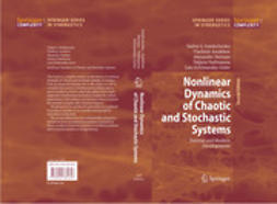 Anishchenko, Vadim S. - Nonlinear Dynamics of Chaotic and Stochastic Systems, ebook