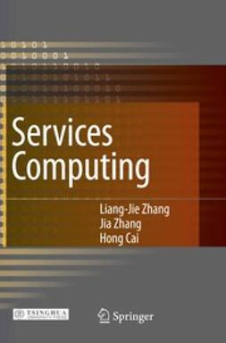 Cai, Hong - Services Computing, e-kirja
