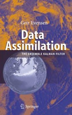 Evensen, Geir - Data Assimilation, ebook