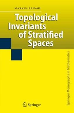 Banagl, M. - Topological Invariants of Stratified Spaces, e-kirja