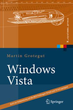 Grotegut, Martin - Windows Vista, ebook