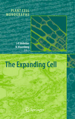 Verbelen, Jean-Pierre - The Expanding Cell, ebook