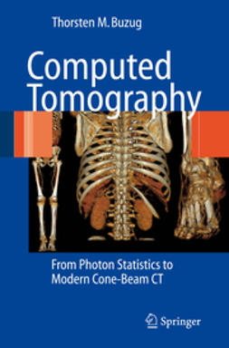 Buzug, Thorsten - Computed Tomography, e-bok