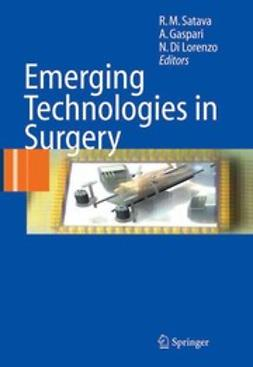Gaspari, Achille - Emerging Technologies in Surgery, ebook