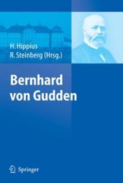 Hippius, Hanns - Bernhard von Gudden, ebook