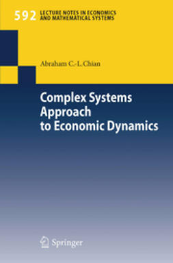 Complex Systems Approach to Economic Dynamics