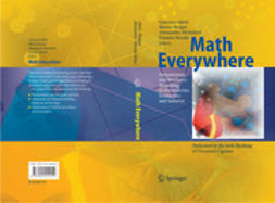 Aletti, Giacomo - Math Everywhere, ebook