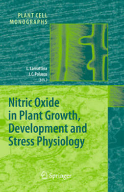 Lamattina, Lorenzo - Nitric Oxide in Plant Growth, Development and Stress Physiology, ebook