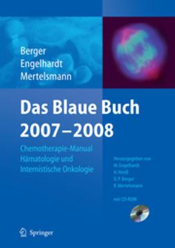 Berger, Dietmar - Das Blaue Buch 2007–2008, ebook