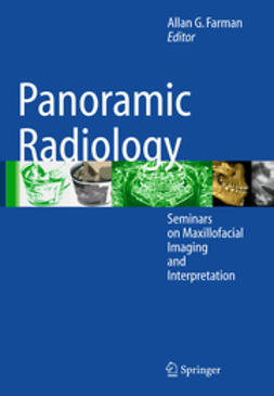 Farman, Allan G. - Panoramic Radiology, ebook
