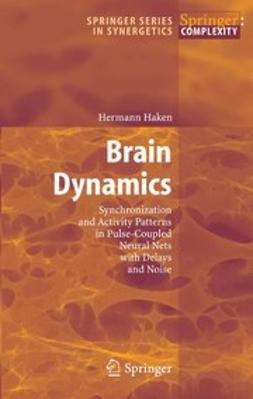 Haken, Hermann - Brain Dynamics, e-kirja