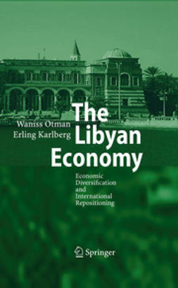 Karlberg, Erling - The Libyan Economy, ebook