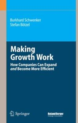 Bötzel, Stefan - Making Growth Work, e-kirja