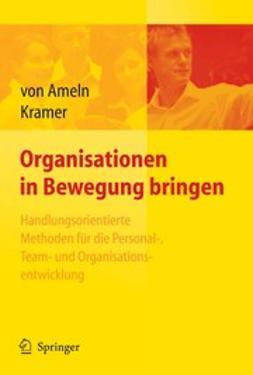Organisationen in Bewegung bringen