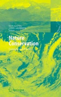 Akeroyd, John - Nature Conservation, ebook