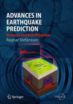 Stefánsson, Ragnar - Advances in Earthquake Prediction, ebook