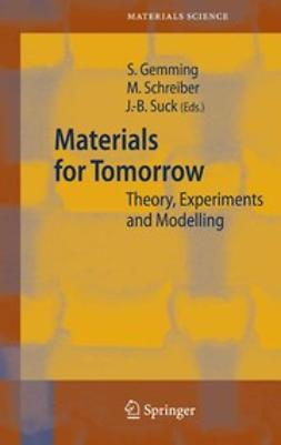 Gemming, Sibylle - Materials for Tomorrow, ebook