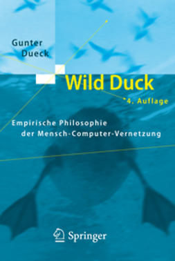 Dueck, Gunter - Wild Duck, ebook