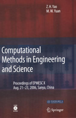 Yao, Z. H. - Computational Methods in Engineering & Science, e-kirja