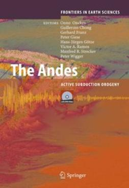 Chong, Guillermo - The Andes, ebook